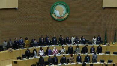 صورة إسرائيل تعلن انضمامها للاتحاد الأفريقي بصفة مراقب بعد جهود دبلوماسية استمرت عقدين