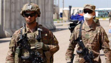 """صورة انتهاء المهمة القتالية"""" للقوات الأمريكية في العراق مع حلول نهاية العام الحالي"""