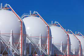صورة الكويت تحتضن أكبر محطة غاز في المنطقة