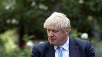 صورة بريطانيا.. عزل رئيس الوزراء ووزير المالية بعد مخالطتهما مصابا بكورونا