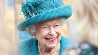 صورة الملكة تبث روح النصر في منتخب إنكلترا