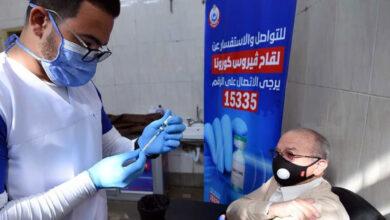 صورة إصابات كورونا في مصر تحت عتبة الـ 100 حالة لأول مرة منذ أكتوبر الماضي