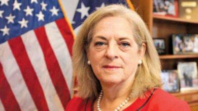 صورة السفيرة الأميركية لدى البلاد: زيارة بلينكن للكويت الأربعاء المقبل تشمل مناقشات حول القضايا الثنائية الرئيسية