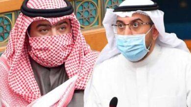 صورة الشاهين لوزير الداخلية: هل استُهدفت الكويت ضمن فضيحة التجسس «بيغاسوس»؟