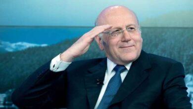صورة رؤساء حكومات سابقون: نرشح نجيب ميقاتي لتشكيل الحكومة اللبنانية الجديدة