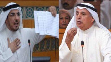 صورة جوهر: مبتورة.. ردود الرومي على الأسئلة البرلمانية
