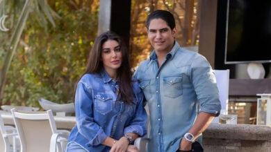 صورة صورة ياسمين صبري وأبو هشيمة على يخت تغزو مواقع التواصل