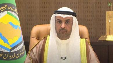 صورة مجلس التعاون الخليجي يؤكد ضرورة تنفيذ اتفاق الرياض بشأن اليمن