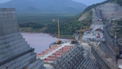 صورة دعوة أممية لمصر والسودان وإثيوبيا لمعاودة الالتزام بمحادثات السد