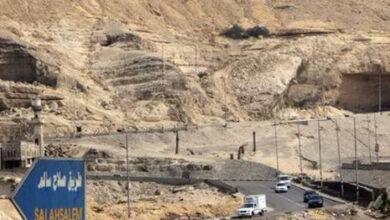 صورة منذ ما يقرب من 250 مليون عام: هضبة المقطم  فى مصر كانت في قاع البحر المتوسط.. والساحل الشمالي بالخرطوم