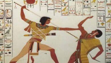 صورة الأولمبياد أصلها مصري ومطلوب تحرك رسمي