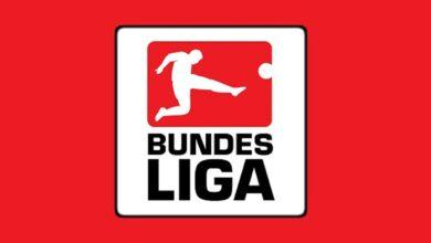 صورة إنطلاق مباريات البوندسليجا غدا بحضور الجماهير