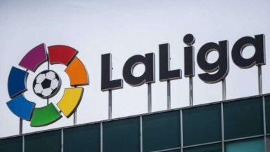 صورة أندية الدوري الإسباني تصادق على الاتفاق مع «سي في سي» بغياب ريال وبرشلونة