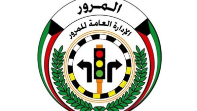 صورة 61.6 مليون دينار مخالفات مرورية خلال عام.. في الكويت