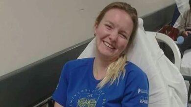 صورة تطبيق ينقذ حياة امرأة بعد تعرضها لنوبة أثناء قيادة سيارتها