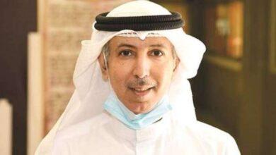 صورة مهلهل المضف يسأل محمد الفارس عن «السرقات العلمية» في جامعة الكويت