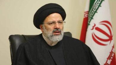 """صورة إيران تدخل اليوم عهد """"رئيسي"""" بعنواني الاقتصاد والتجاذب مع الغرب"""