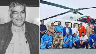 صورة وفاة عبدالرضا الموسوي مؤسس خدمات الإسعاف في الكويت