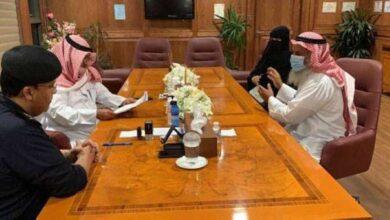 صورة وزير الداخلية من «شؤون الإقامة»: حلول سريعة… للمواطنين
