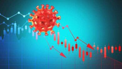 صورة نسبة إصابات «كورونا» عند أدنى مستوياتها… و38 حالة في «عناية كوفيد»