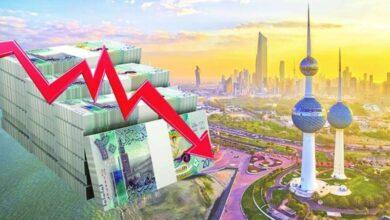 صورة المنطقة مقبلة على أزمة مياه تهدد اقتصاداتها .. وتغير المناخ سيهبط بناتج الكويت 2 في المئة حتى 2030
