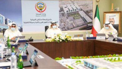 صورة الحكومة تعتمد «تأسيسي جامعة عبدالله السالم».. وتكرم شهداء الكوادر الطبية