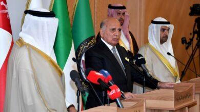 صورة العراق: نتطلع لاتفاقية استراتيجية مع مجلس التعاون الخليجي