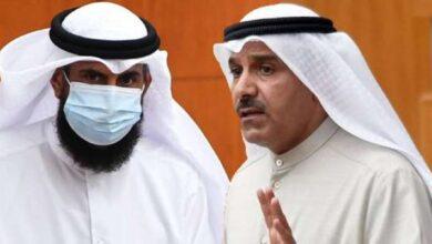 صورة الخليفة لوزير «الشؤون»: لماذا حُرمت الكويتية التي ترعى معاقاً غير كويتي من المعاش التقاعدي؟