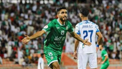 صورة العربي لنصف نهائي كأس الأمير… بفوز كبير