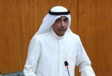 صورة بدر الحميدي: الكويت اليوم أحوج ما تكون إلى حوار وطني برعاية سامية
