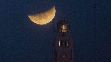 صورة دراسة تكشف تأثيرا كبيرا لـ «القمر» على النوم عند الرجال مقارنة بالنساء