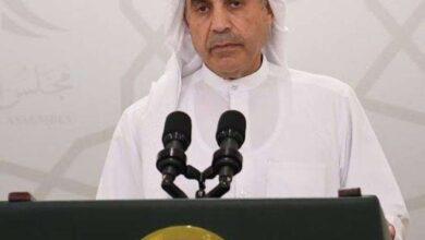 صورة الطريجي يسأل وزير النفط عن أسباب إزالة الشاليهات الملاصقة لمشروع الوقود البيئي
