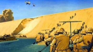 صورة كيف أسهمت الشفرة النوبية في تأمين الاتصالات العسكرية المصرية خلال حرب 1973؟