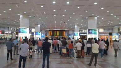 صورة تذاكر العودة إلى الكويت… أغلى بـ 6 أضعاف من المغادرة