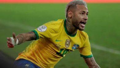 صورة البرازيل تسعى للثار من الأرجنتين وتأكيد العلامة الكاملة