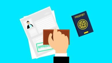 صورة تأشيرات الزيارة… قريباً