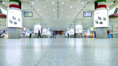 صورة «الطيران المدني»: نتعامل بسرية مع بيانات المسافرين