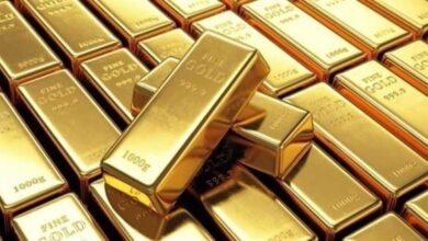 صورة الذهب يتجاوز مستوى 1800 دولار