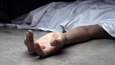 صورة سيدة مصرية تقتل شاباً وترمي أعضاءه في القمامة