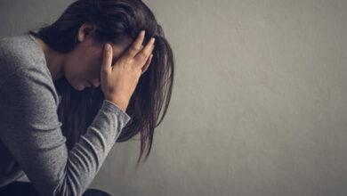 صورة مرض نفسي يسبب القيء المستمر