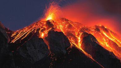 صورة علماء يكشفون سبب أكبر كارثة حدثت في تاريخ الأرض