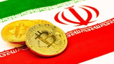 صورة مسؤول إيراني يقترح استخدام العملات المشفرة للالتفاف على العقوبات الدولية
