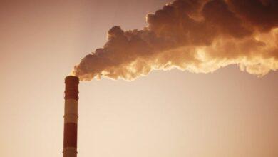 صورة التغير المناخي: تحذير أممي بشأن خطط الدول المتعلقة بالمناخ ودعوة إلى خطط طموحة