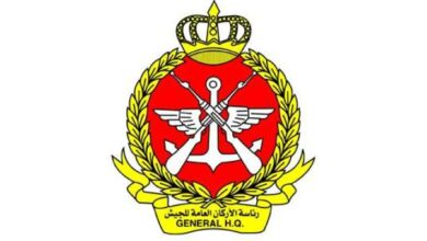 صورة الجيش: تمديد فترة التسجيل للالتحاق بالخدمة العسكرية للمتطوعين والأفراد حتى 25 الجاري