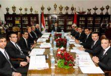 صورة الأهلي المصري يخصم 300 ألف جنيه من كل لاعب بعد خسارة السوبر المحلي