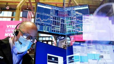 صورة ضبابية ضرائب الشركات «تربك» الأسهم الأمريكية