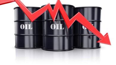 صورة النفط يواصل هبوطه بعد تخفيضات كبيرة في أسعار الخام السعودي لآسيا