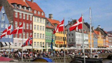 صورة الدنمارك تسمح للقادمين من الكويت بالدخول اعتباراً من اليوم