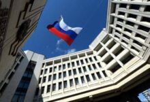 """صورة محكمة روسية تحظر جماعة بتهمة """"التحريض على كراهية النساء والمثليين"""""""