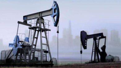 صورة أسعار النفط ترتفع نتيجة لتحول بعض الصناعات عن استخدام الغاز